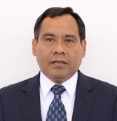 Rev. Luis Meza