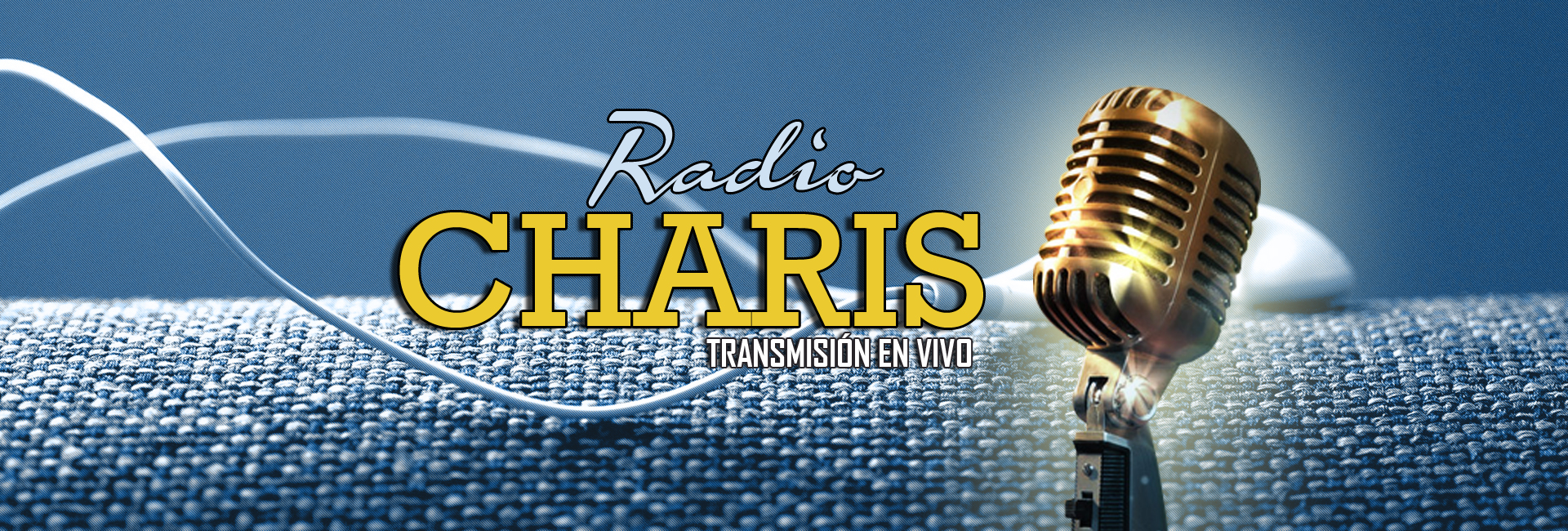 Slide Radio Charis