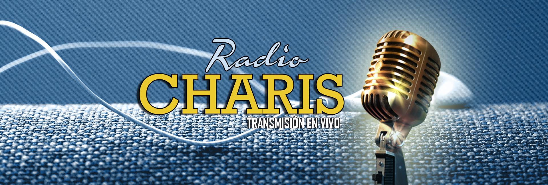 Slide Radio Charis