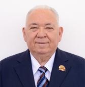 Rev. Rodolfo Gonzáles